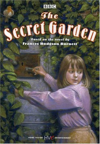 Secret Garden (1975) Andrews Sarah Hollis Clr Nr