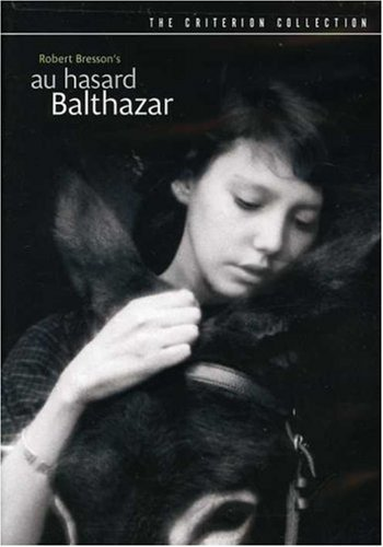 Au Hasard Balthazar Wiazemsky Anne Bw Fra Lng Eng Sub Nr Criterion Collection