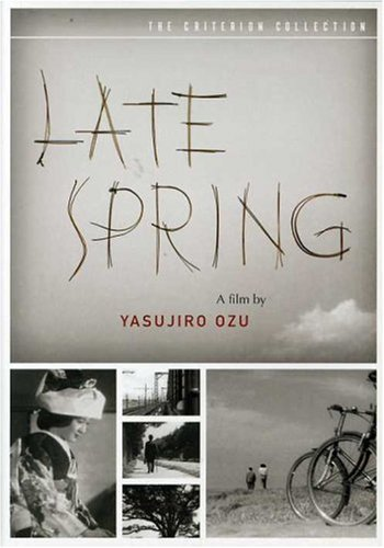 Late Spring Late Spring Nr 2 DVD Criterion