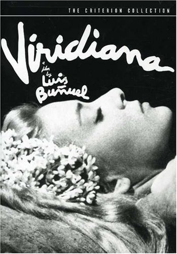 Viridiana (1961) Pinal Rabal Rey Clr Spa Lng Eng Sub Nr Criterion Collection