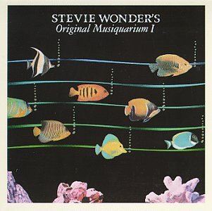 Stevie Wonder Original Musiquarium 1