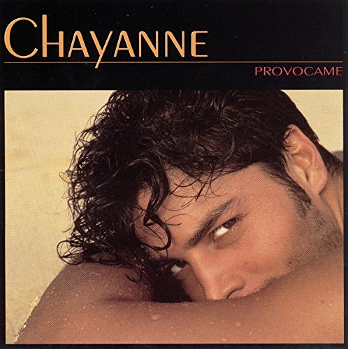 Chayanne Provocame
