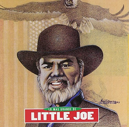 Little Joe Lo Mas Grande De Little Joe