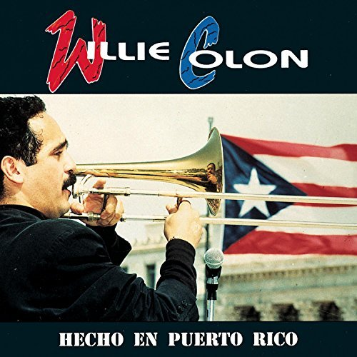 Willie Colon Hecho En Puerto Rico