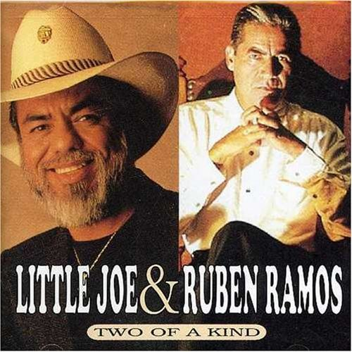 Little Joe Ruben Two Of A Kind