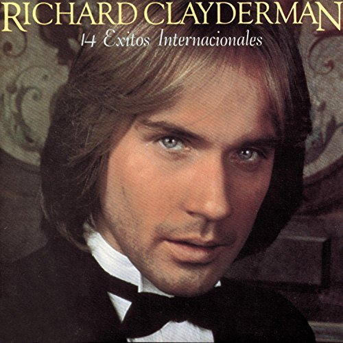 Richard Clayderman 14 Exitos Internacionales