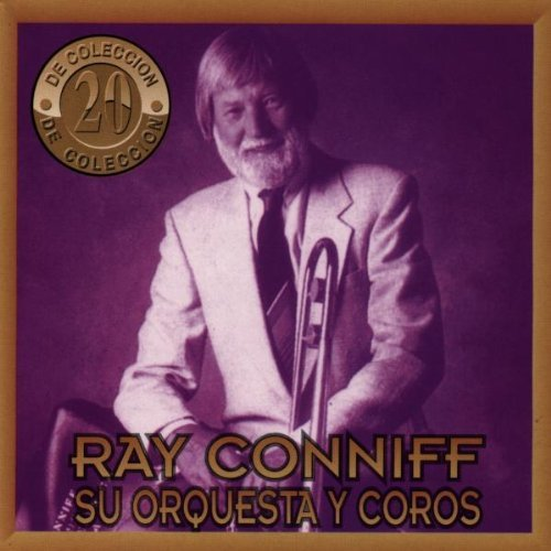 Ray Su Orquesta Y Coro Conniff 20 De Coleccion
