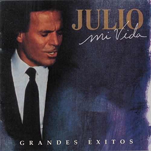 Julio Iglesias Mi Vida Grandes Exitos 2 CD Set
