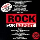 Rock For Export Vol. 1 Rock For Export Remastered Rock For Export