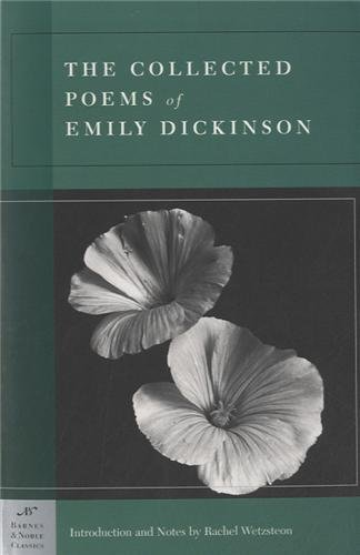 Emily Dickinson The Collected Poems Of Emily Dickinson (barnes & N