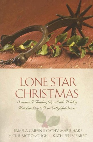 Pamela Griffin Lone Star Christmas A Christmas Chronicle Here Co