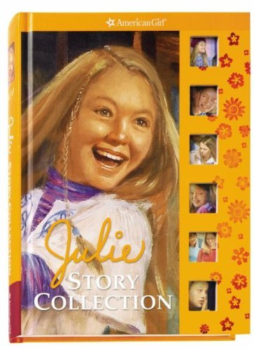 Megan Mcdonald Julie's Story Collection American Girl