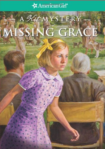 Elizabeth Mcdavid Jones Missing Grace