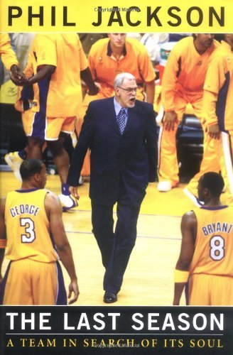 Phil Jackson Last Season Team In Search Of Its Soul