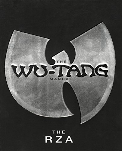 Rza Norris Lavine Wetherby Wu Tang Manual