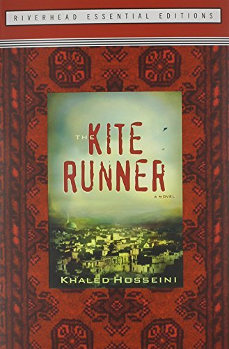 Khaled Hosseini The Kite Runner (essential Edition)