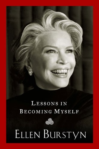 Burstyn Ellen Lessons In Becoming Myself
