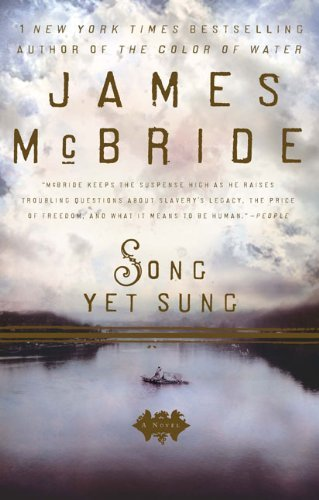 James Mcbride Song Yet Sung