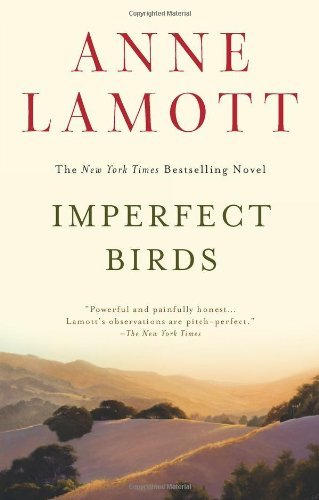 Anne Lamott Imperfect Birds