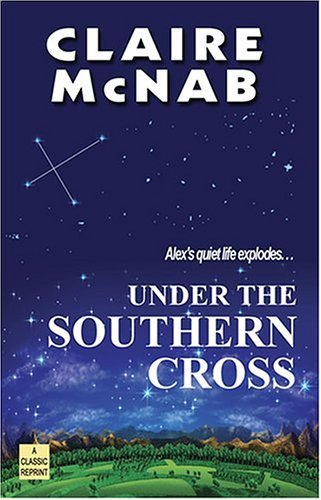 Claire Mcnab Under The Southern Cross