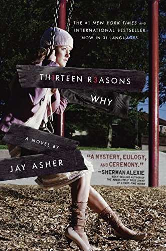 Jay Asher Th1rteen R3asons Why