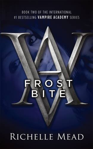 Richelle Mead Frostbite