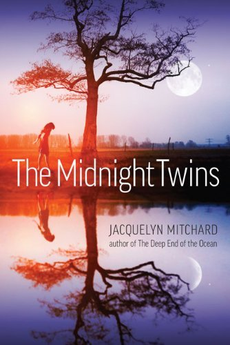 Jacquelyn Mitchard Midnight Twins The
