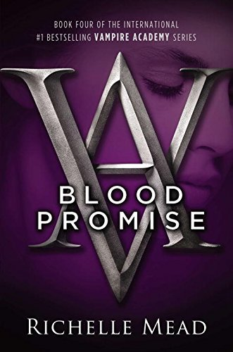 Richelle Mead Blood Promise