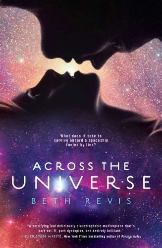 Beth Revis Across The Universe
