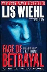 Lis Wiehl Face Of Betrayal