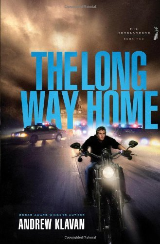 Andrew Klavan The Long Way Home