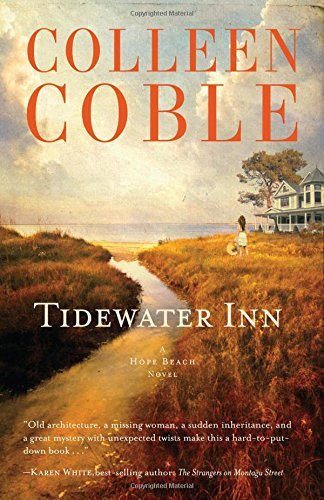 Colleen Coble Tidewater Inn