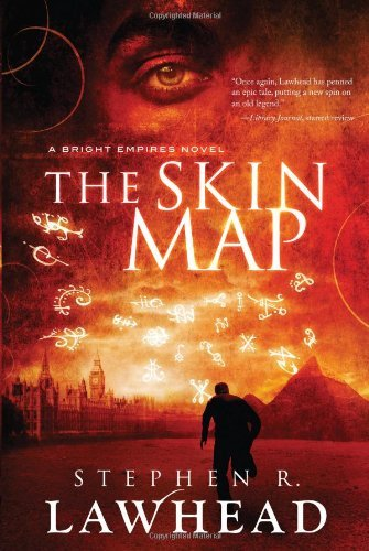 Stephen Lawhead The Skin Map