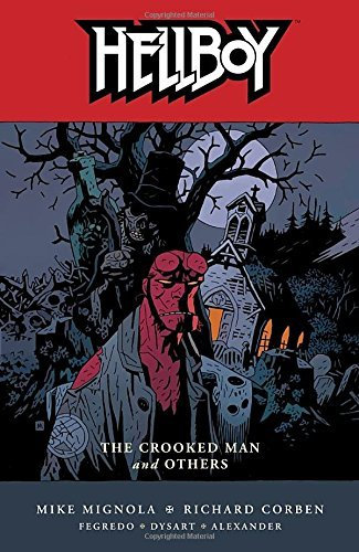 Mike Mignola The Crooked Man And Others