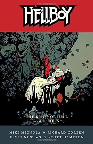 Mike Mignola Bride Of Hell And Others The