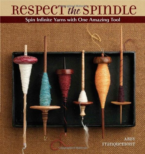 Abby Franquemont Respect The Spindle