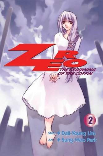 Lim Dall Young Zero The Beginning Of The Coffin Vol. 2
