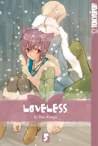 Yun Kouga Loveless Volume 5