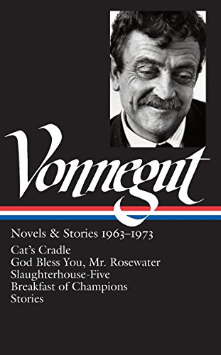 Kurt Vonnegut Kurt Vonnegut Novels & Stories 1963 1973 (loa #216) Cat's Crad