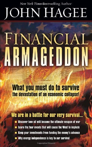 John Hagee Financial Armageddon