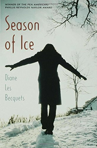 Diane Les Becquets Season Of Ice