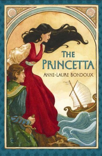 Anne Laure Bondoux The Princetta