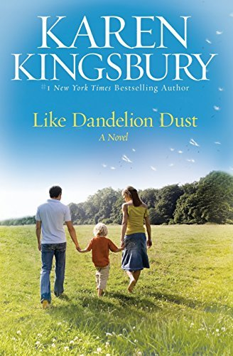Kingsbury Like Dandelion Dust