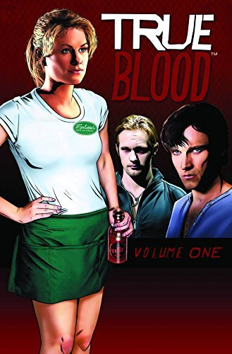 Alan Ball True Blood Volume 1 All Together Now