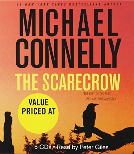 Michael Connelly The Scarecrow Abridged