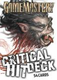 Jason Bulmahn Gamemastery Critical Hit Deck New Printing