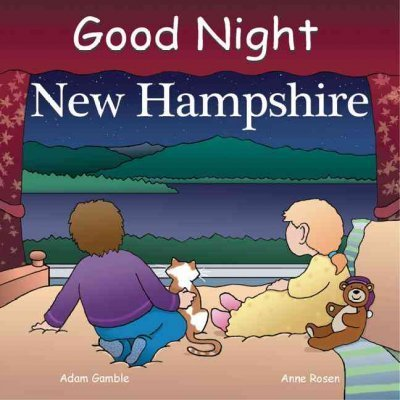 Adam Gamble Good Night New Hampshire