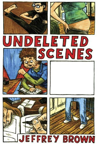 Jeffrey Brown Undeleted Scenes