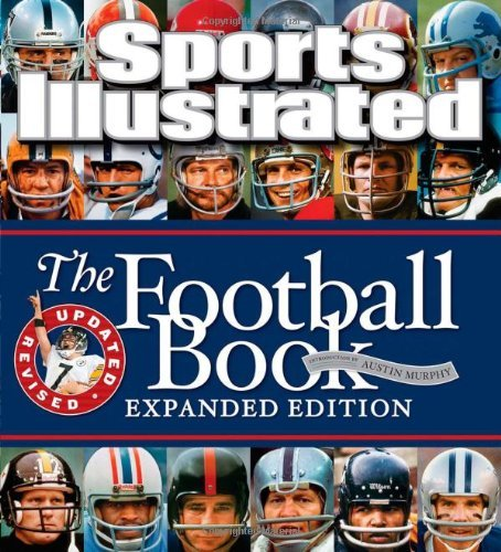 Rob Fleder The Football Book Expanded