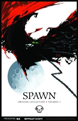 Todd Mcfarlane Spawn Origins Volume 7